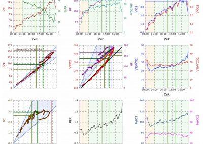 9-Felder Grafik